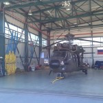 Helikopter Couger
