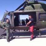 Bell 412, Cerklje ob Krki