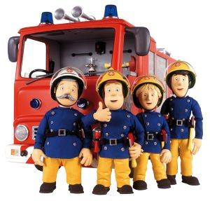 Fireman Sam Group