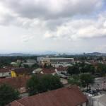 pogled na ljubljanski grad