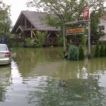 Lipe - Poplave 2010
