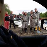 prihod v Srbijo (foto: M.Avsec)